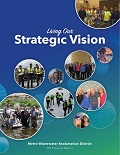 2019 Annual Report: Living Our Strategic Vision