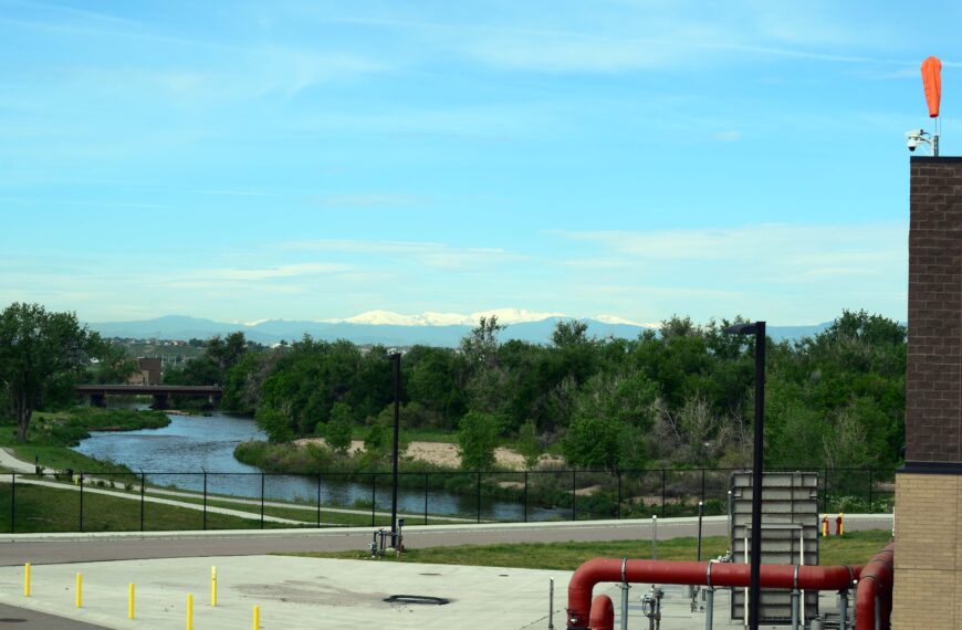 Metro Wastewater Reclamation District Becomes Metro Water Recovery